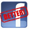 Ulepsz Facebooka z wtyczką Better Facebook