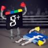Ruch na Google+ zwalnia, wzrasta niezadowolenie użytkowników Facebooka
