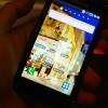 Samsung liderem na rynku smartfonów, ale czuje oddech Apple