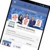 Nowy wygląd fan page w mobilnej wersji Facebooka