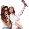 Mobilna szczotka do robienia selfie