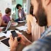 Jak NIE korzystać ze smartfona, czyli telefoniczny savoir vivre