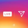 Instagram jak Snapchat i Periscope w jednym – nowe funkcje w aplikacji