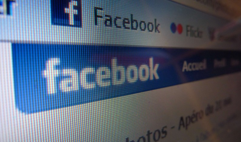 Problem administratorów na Facebooku
