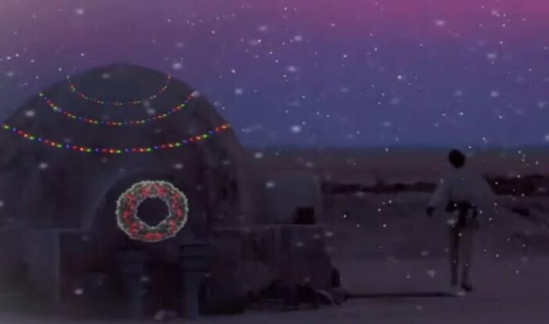Świąteczny wirus: Star Wars Christmas Special