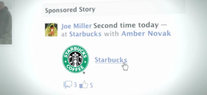 """""""Lubię to"""" na sprzedaż – nowy sposób na reklamę na Facebooku"""