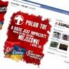 Crunchips imprezuje na Facebooku