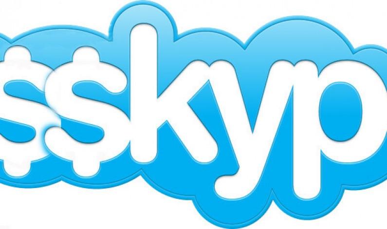 Skype w rękach Microsoftu