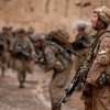 Wojna w Afganistanie również w social mediach