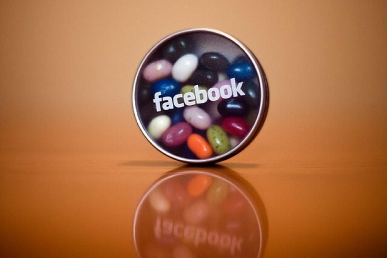 Polacy na Facebooku: co lubimy?