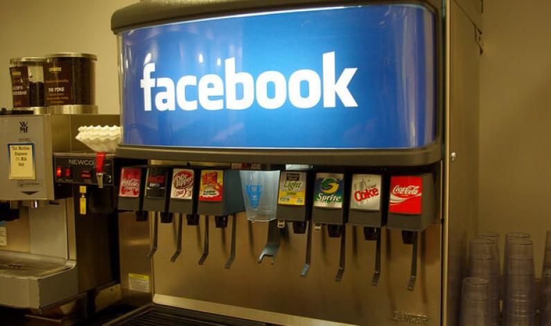 Facebook wprowadził nowe narzędzie dla reklamodawców. Account Groups już dostępne