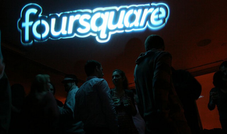 Jesteś przedsiębiorcą? Sprawdź, jak promować firmę za pomocą Foursquare