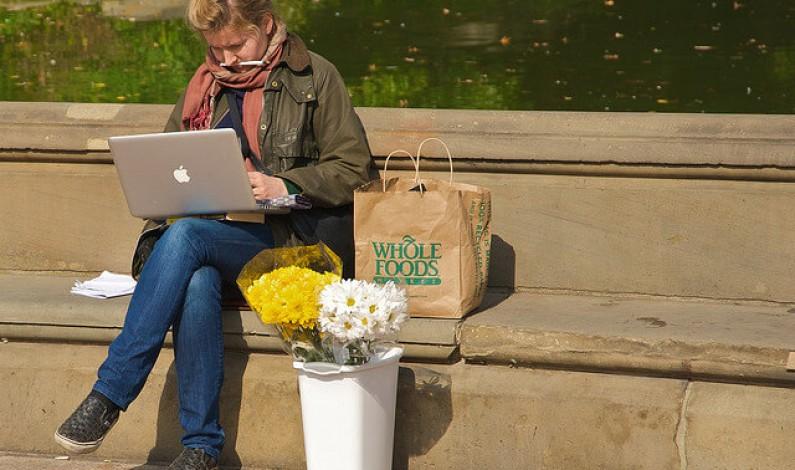 Cenimy blogerów, ale nie wymagamy od nich obiektywności