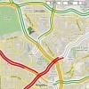 Google Traffic pomoże omijać korki także w Polsce