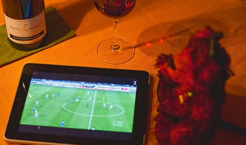 TV HD za darmo na iPadzie