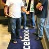 O aktywności polskich użytkowników na Facebooku