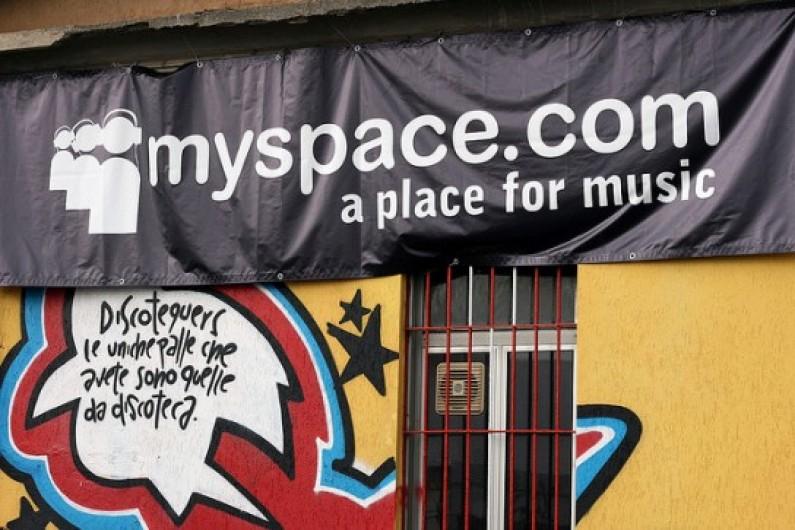 MySpace sprzedany. Justin Timbarlake będzie odpowiedzialny za strategię biznesową