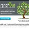 LinkedIn i GoldenLine mają poważnego konkurenta. Czy BranchOut stanie się miejscem spotkań profesjonalistów?