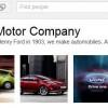 Konta firmowe na Google+ już wkrótce