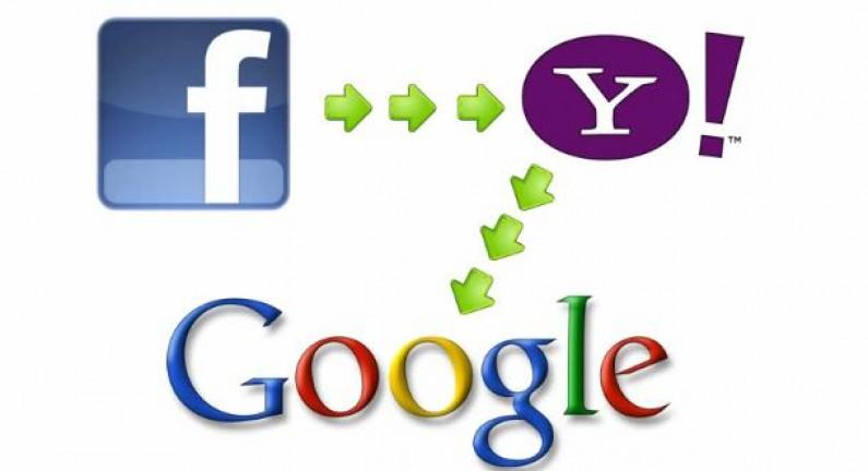 Transfer listy znajomych z Facebooka do Google+ jednak możliwy!