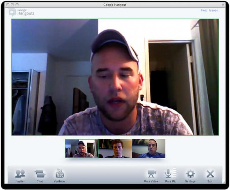 Dell chce wykorzystać Hangouts do obsługi klienta – jaka będzie odpowiedź Facebooka?