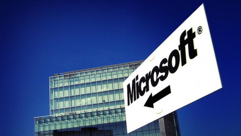 Microsoft następnym do brydża?