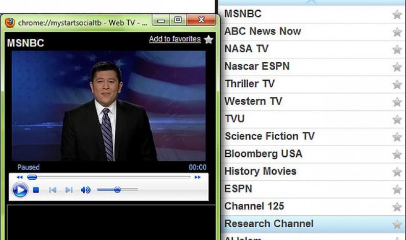 Nie ma wątpliwości: przyszłość telewizji jest społecznościowa