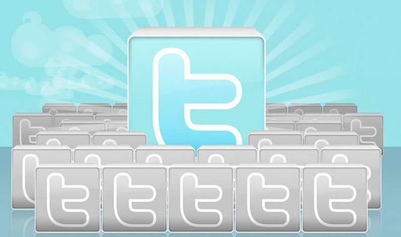 Twitter ruszył w Holandii i Indonezji