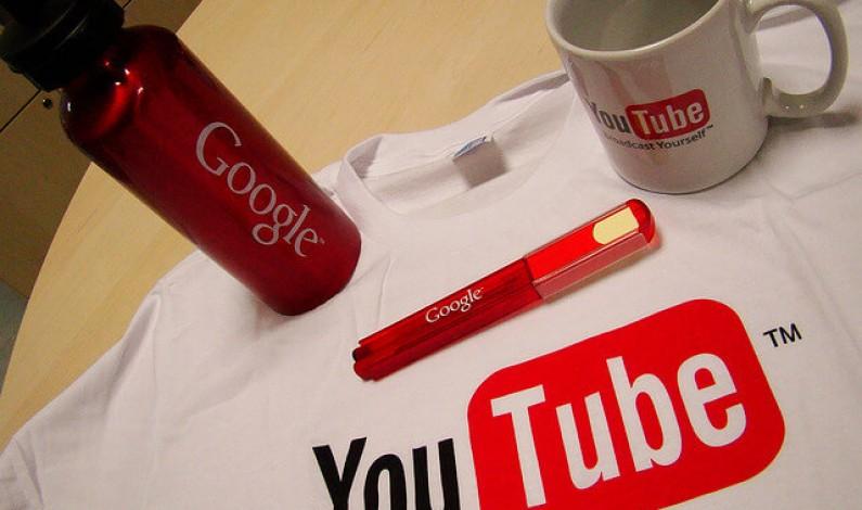Transmisje na żywo z YouTube dostępne w Google+