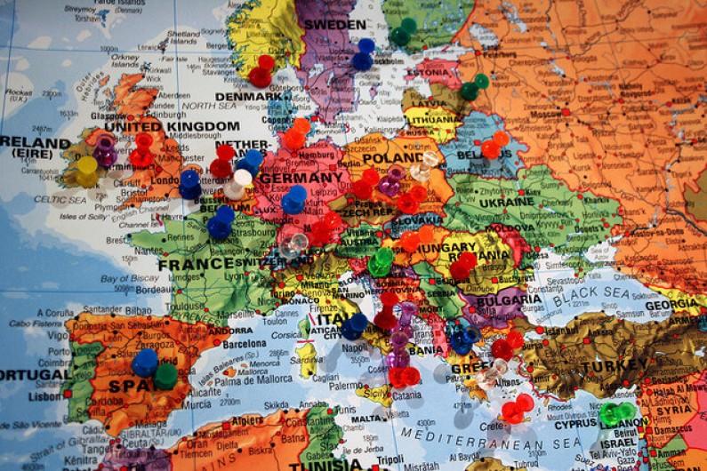Korzystanie z social mediów: Polacy w czołówce Europy