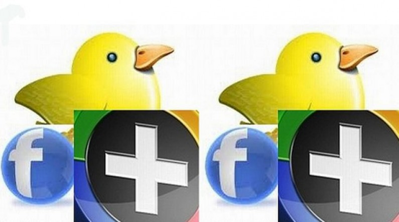 Nowe aplikacje integrujące Facebooka z Google+