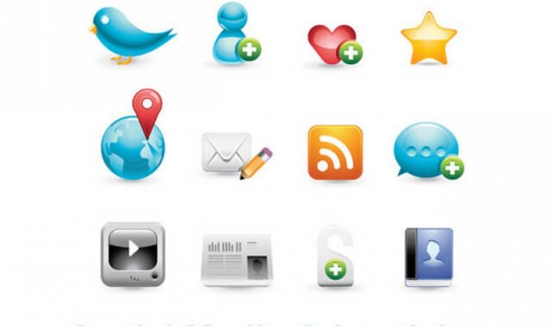 Przychody social mediów sięgną trzech miliardów dolarów