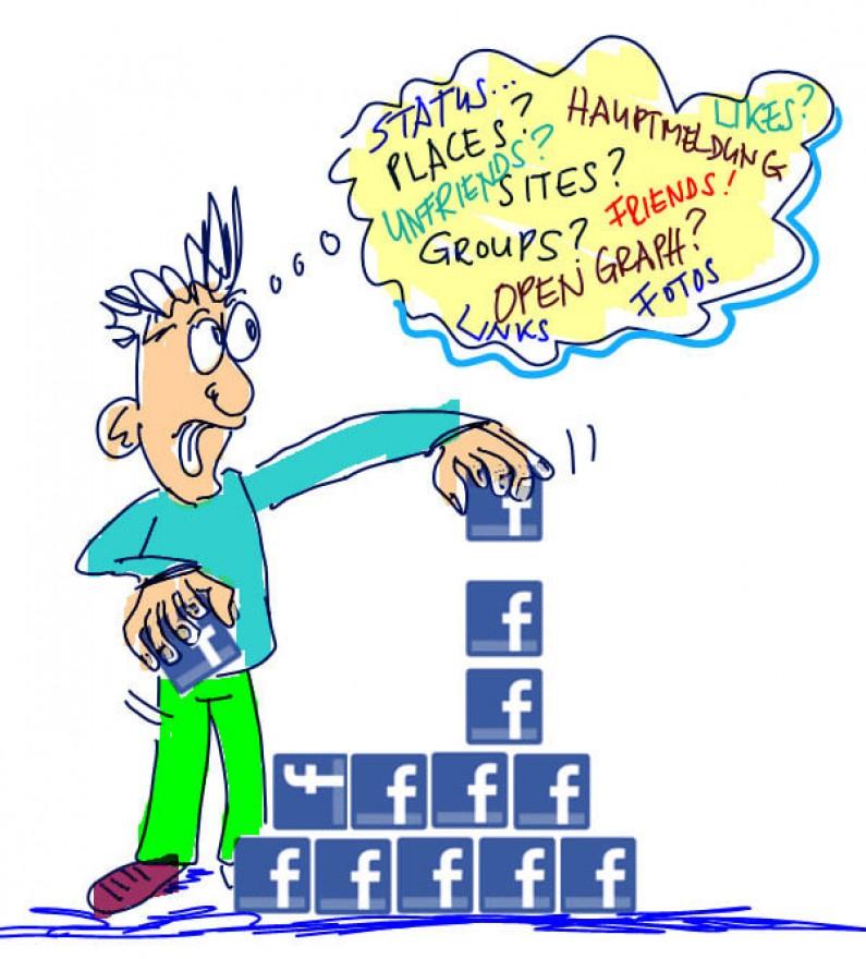 Antidotum na uzależnienie od Facebooka