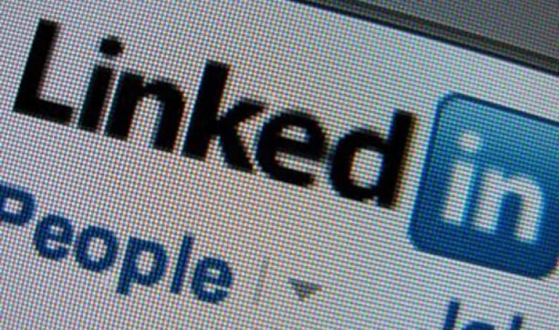 LinkedIn bada społeczność przedsiębiorców