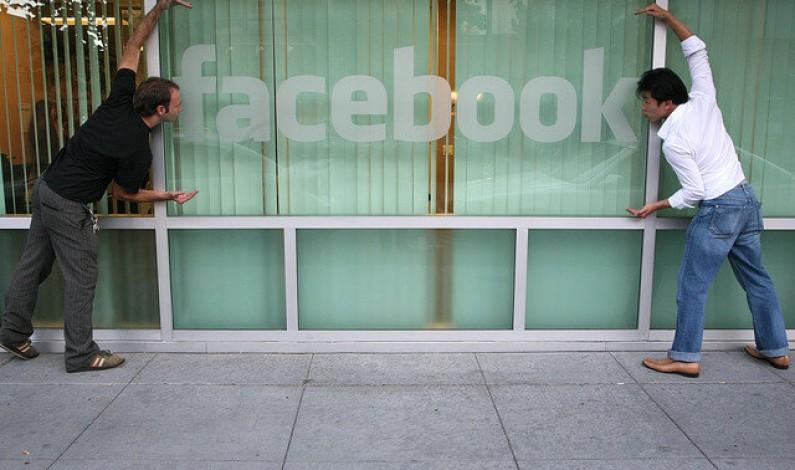 Facebook: zdjęcia najczęściej lajkowane