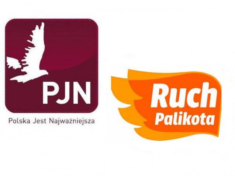 Wybory 2011 w Internecie: PJN i Ruch Palikota bazują na indywidualnościach