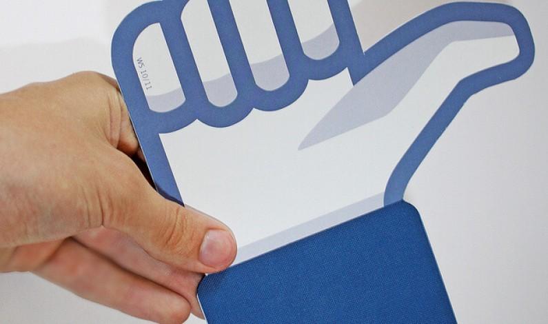 Poznaj najpopularniejsze marki na Facebooku w 2012 roku