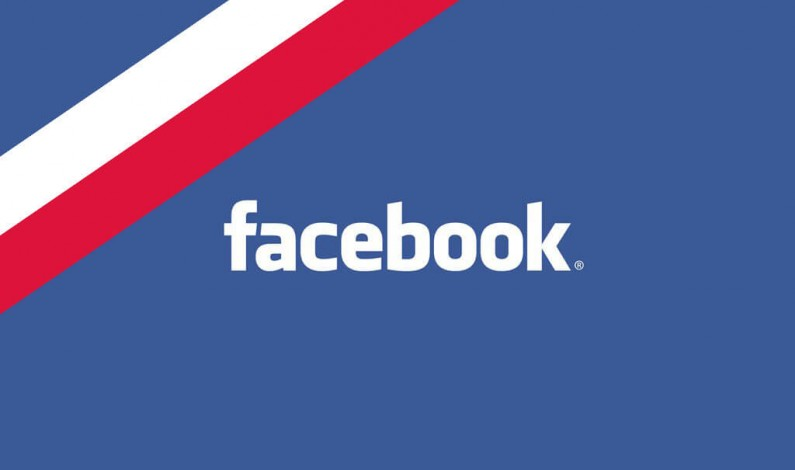 Czerwiec 2012 na polskim Facebooku – raport Socialbakers