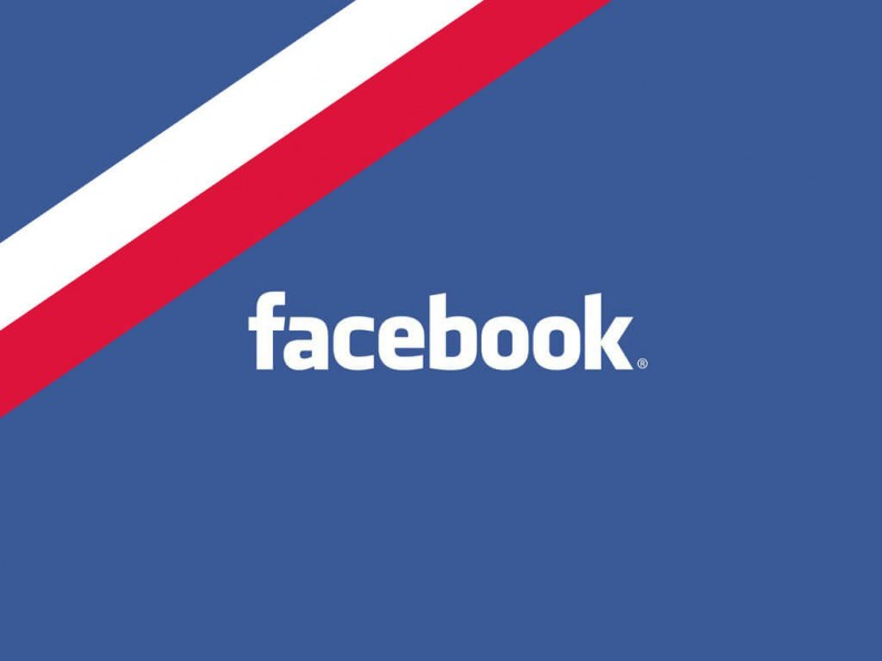 Polski Facebook w liczbach