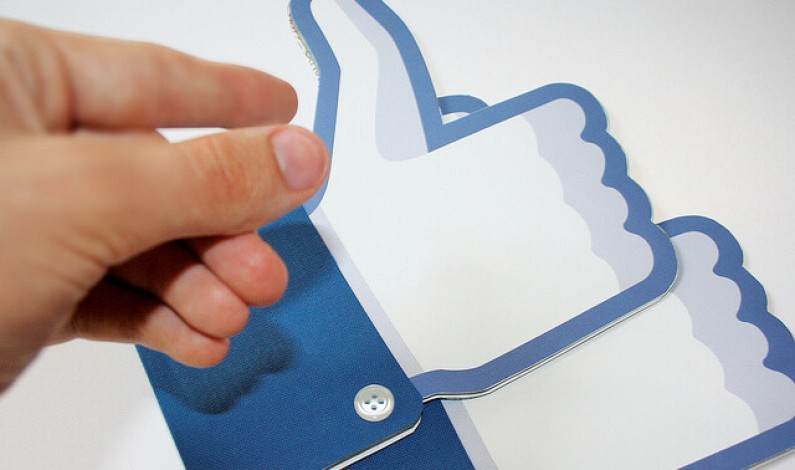 Facebook robi darmową reklamę właścicielom fanpejdży