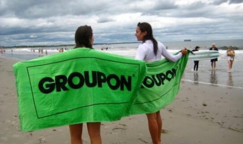 Wejście Groupona na giełdę już w przyszłym tygodniu?