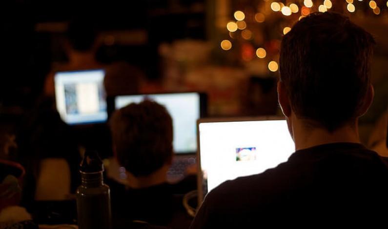 Terabajty danych, czyli jak dużo treści udostępniamy w social mediach