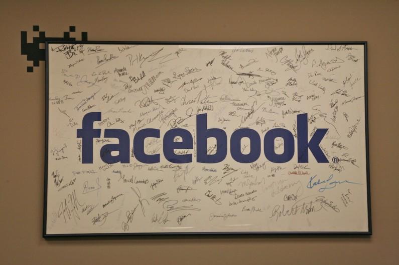 Pracownicy żadają dostepu do Facebooka