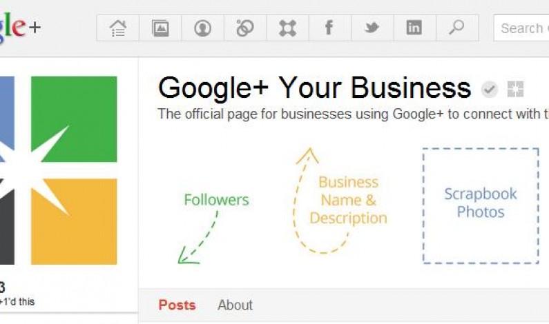 Restrykcyjne zasady prowadzenia konkursów na Stronach Google+