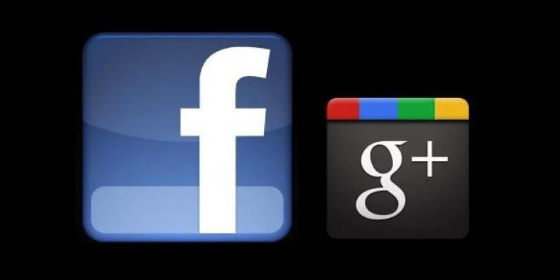 Zuckerberg: Google+ to mały Facebook