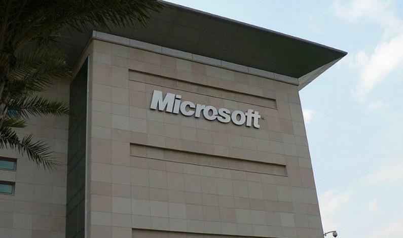 Serwis społecznościowy Microsoftu tuż tuż?