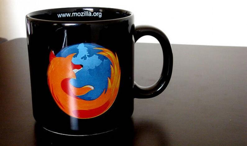 Nowy Firefox pozwoli bezpośrednio przeszukiwać Twittera