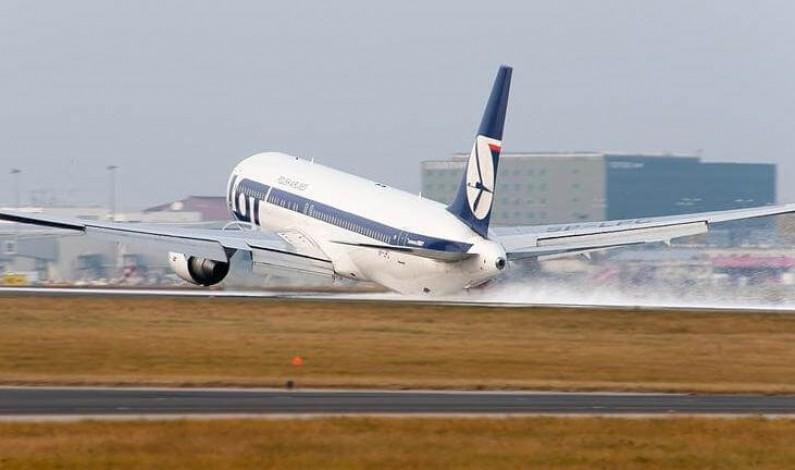 Internauci docenili pilota Boeinga