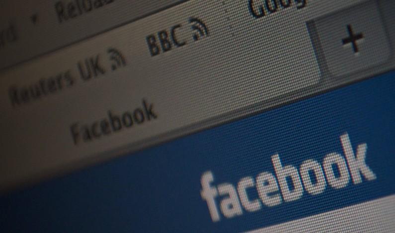 Facebook publikuje listę najpopularniejszych tematów w 2011 roku
