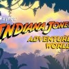 Indiana Jones bohaterem gry na Facebooka